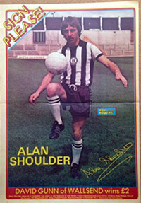 Alan Shoulder