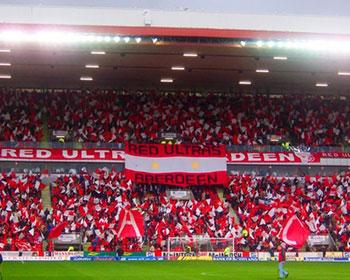 Aberdeen Photo