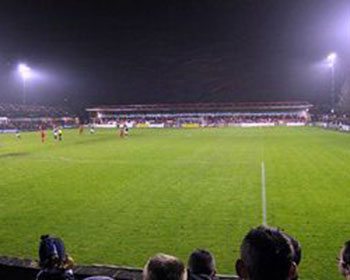 Accrington Stanley Photo