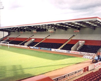 Airdrieonians Photo