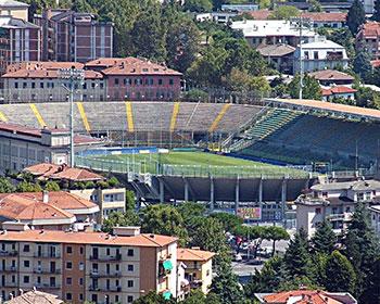 Atalanta Photo