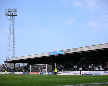 Ayr United Photo