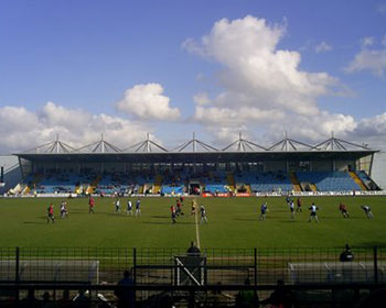 Ballymena United Photo