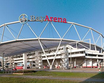 Bayer Leverkusen Photo