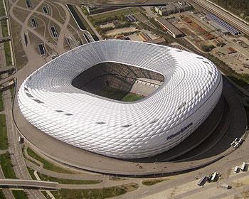 Bayern Munich Photo