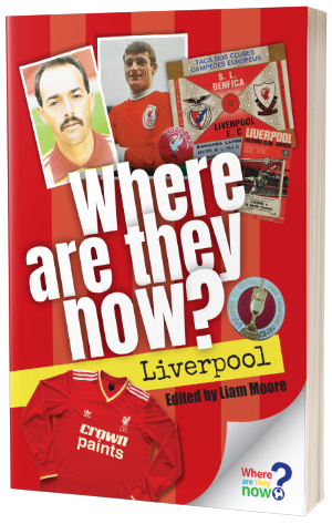 Where Are They Now? - Liverpool FC
