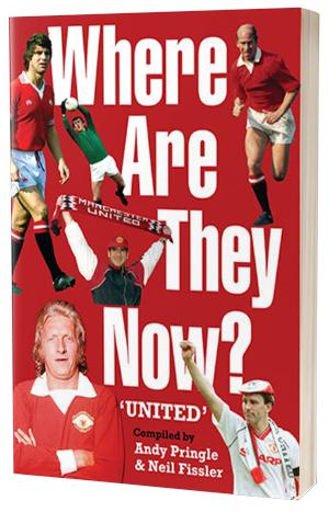 Where Are They Now? - United
