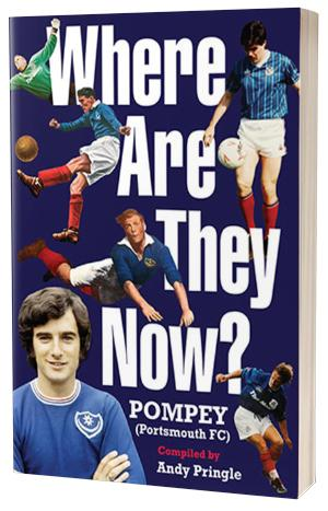 Where Are They Now? - Pompey