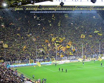 Borussia Dortmund Photo
