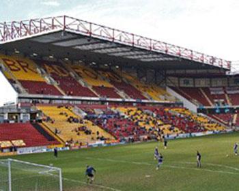 Bradford City Photo