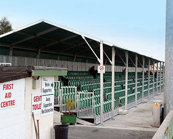 Bray Wanderers Photo