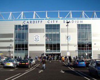 Cardiff City Photo