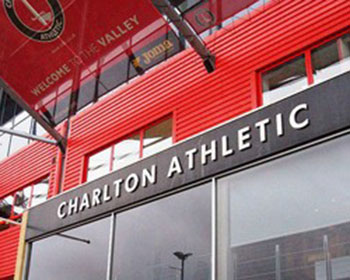 Charlton Athletic Photo