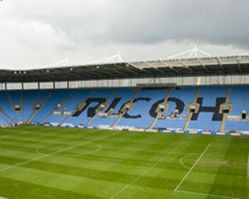 Coventry City Photo