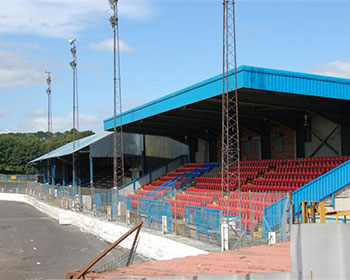 Cowdenbeath Photo