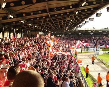 Derry City Photo