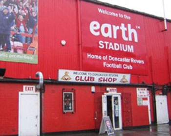 Doncaster Rovers Photo