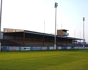Drogheda United Photo