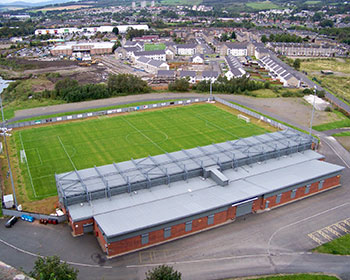 Dumbarton Photo