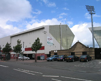 Dunfermline Athletic Photo