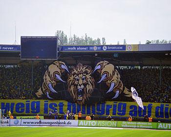 Eintracht Braunschweig Photo