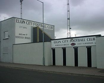 Elgin City Photo