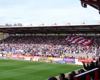 Exeter City Photo
