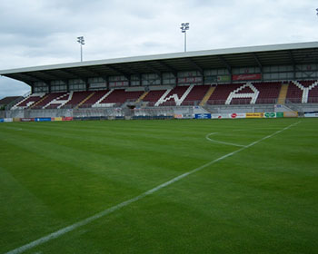 Galway United Photo