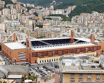 Genoa Photo