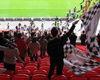 Grimsby Town Photo