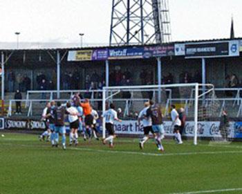 Hereford United Photo