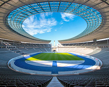 Hertha Berlin Photo