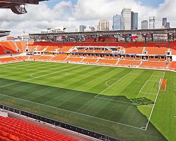 Houston Dynamo Photo