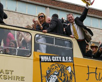 Hull City Photo