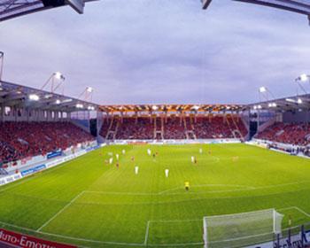 Kickers Offenbach Photo