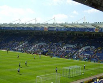 Leicester City Photo
