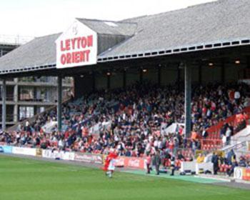 Leyton Orient Photo