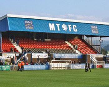 Macclesfield Town Photo