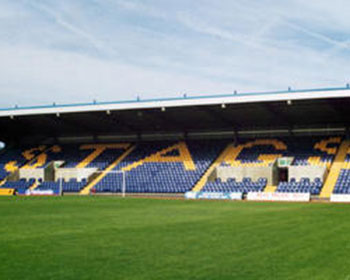 Mansfield Town Photo