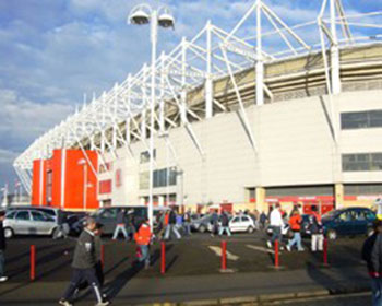Middlesbrough Photo