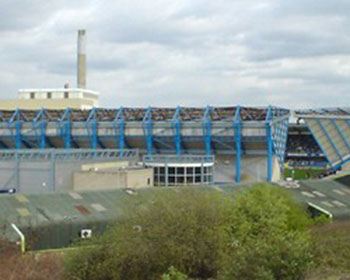 Millwall Photo