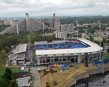 Montreal Impact Photo