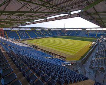 NAC Breda Photo