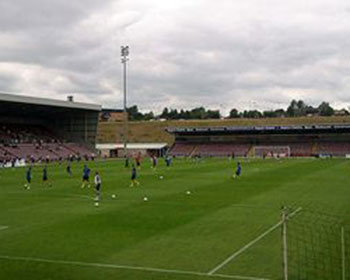 Northampton Town Photo