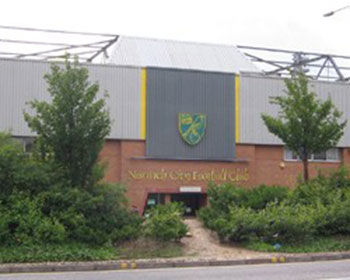 Norwich City Photo