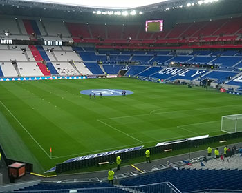 Olympique Lyonnais Photo