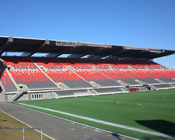Ottawa Fury Photo