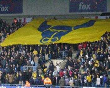Oxford United Photo