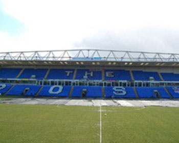 Peterborough United Photo