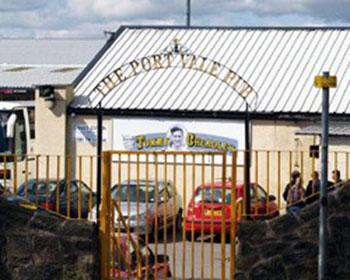 Port Vale Photo